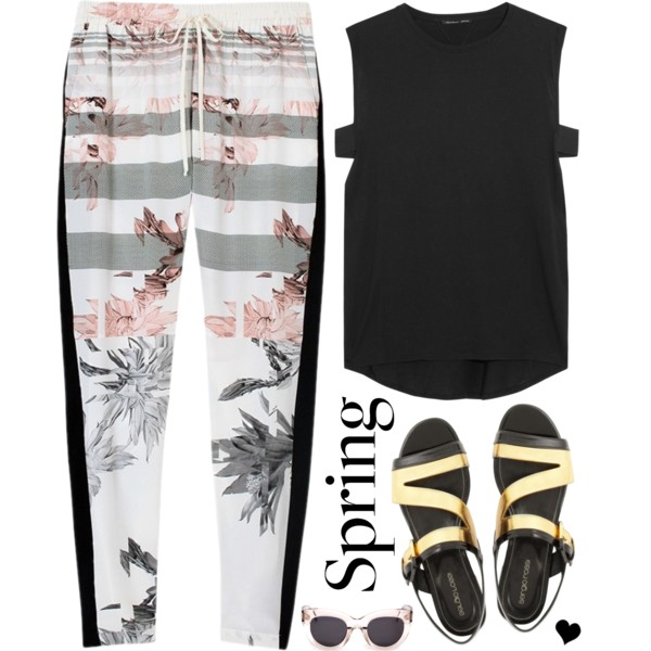 spring outfit ideas 6
