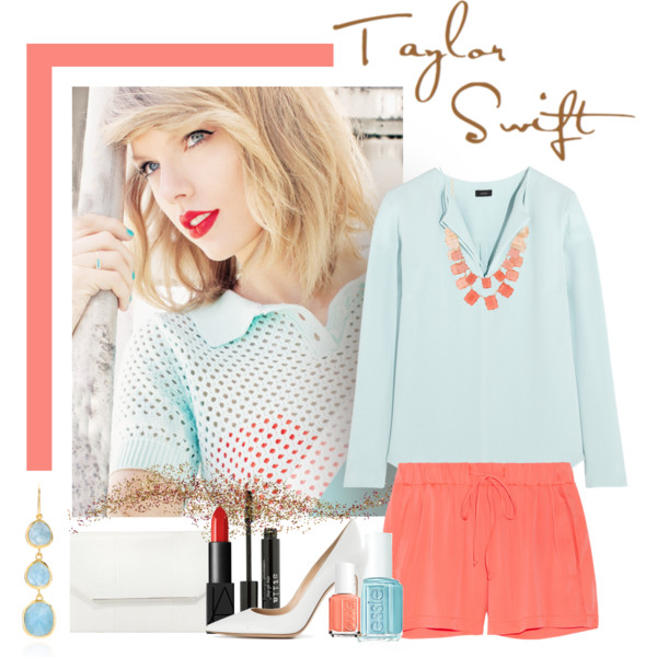 taylor swift inspired outfit ideas 1