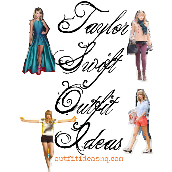 taylor swift inspired outfit ideas 12