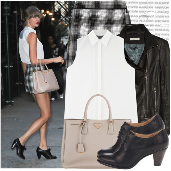 taylor swift inspired outfit ideas 3
