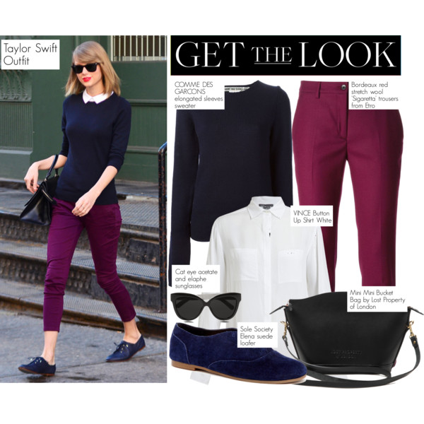 taylor swift inspired outfit ideas 6