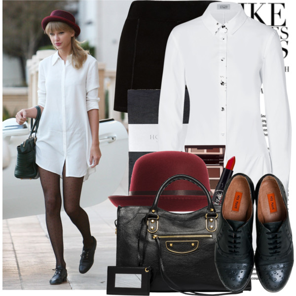 taylor swift inspired outfit ideas 8
