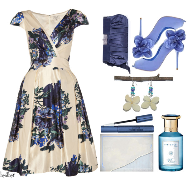 UK Wedding Guest Outfit Ideas