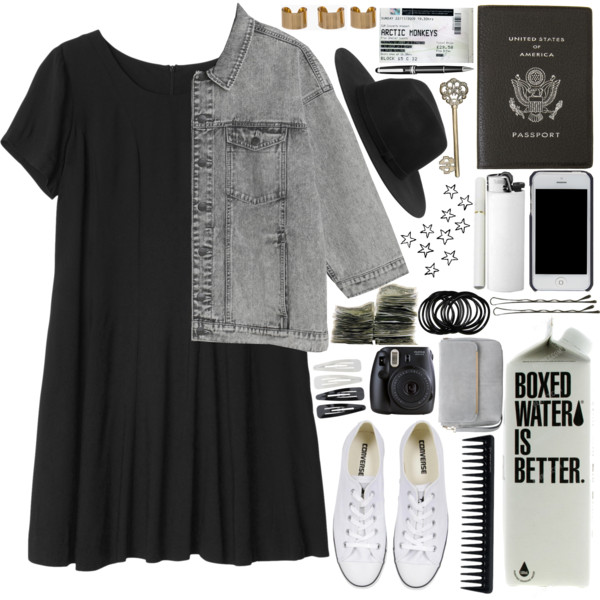 what to wear to a one direction concert on the road again tour 11