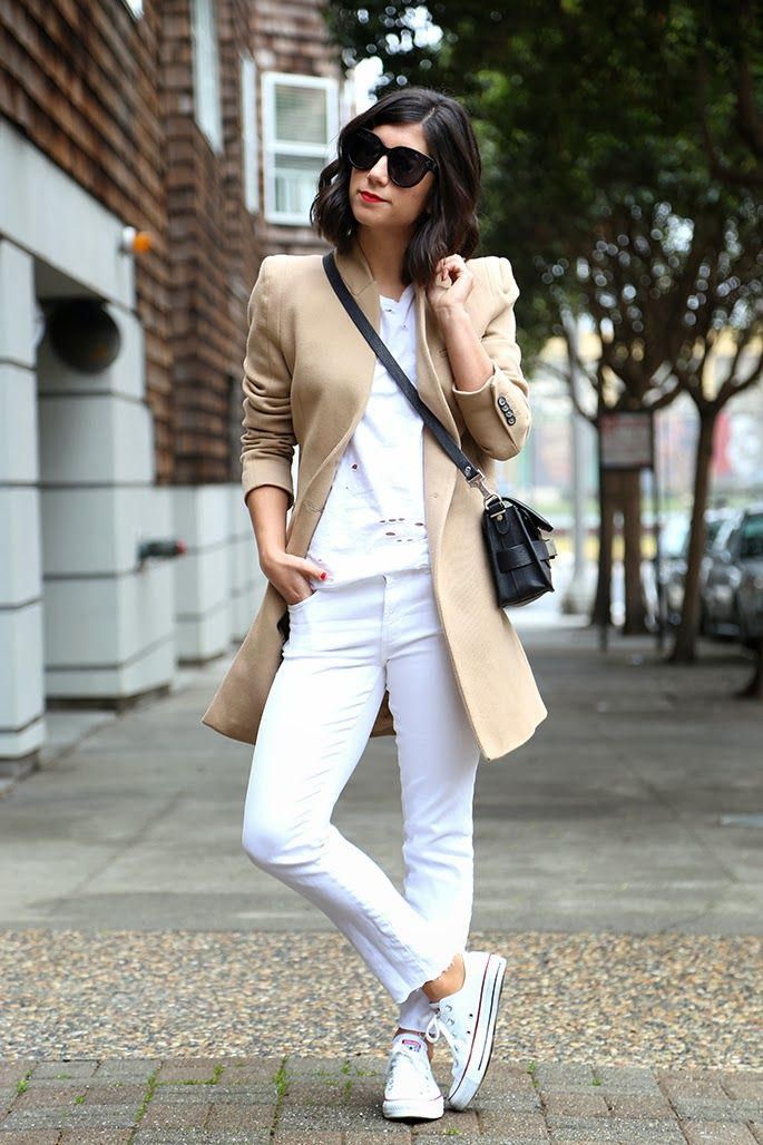 Outfit Ideas With White Sneakers Outfit Ideas Hq