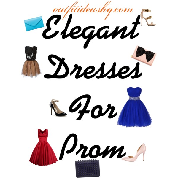 prom dress gowns look ideas inspiration 12