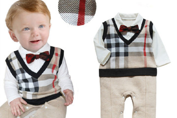 baby wedding outfit ideas 8