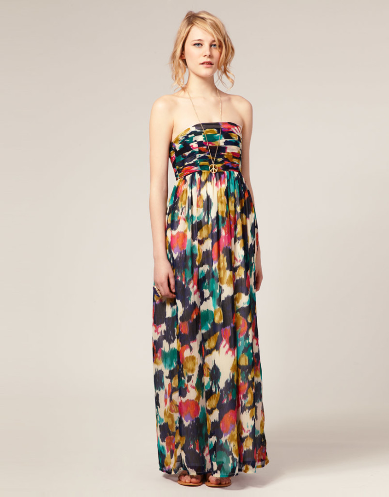 beach dresses to wear to a wedding 3