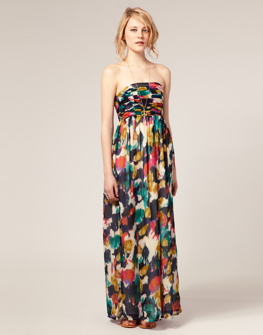 Plus-size Maxi Dresses & Jumpsuits. Shop our full-length favorites in styles that make a simple piece, a conversation starter. Outfitting has never been this easy with maxi dresses and jumpsuits that wow.