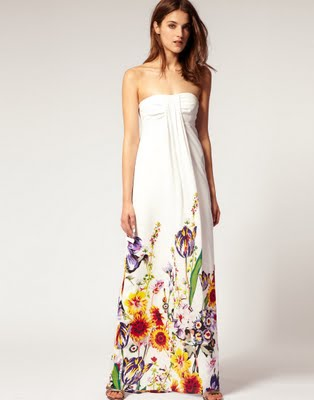 beach dresses to wear to a wedding 4