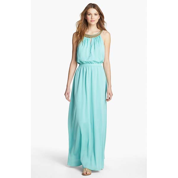 Beach Wedding Guest Dresses - Outfit Ideas HQ