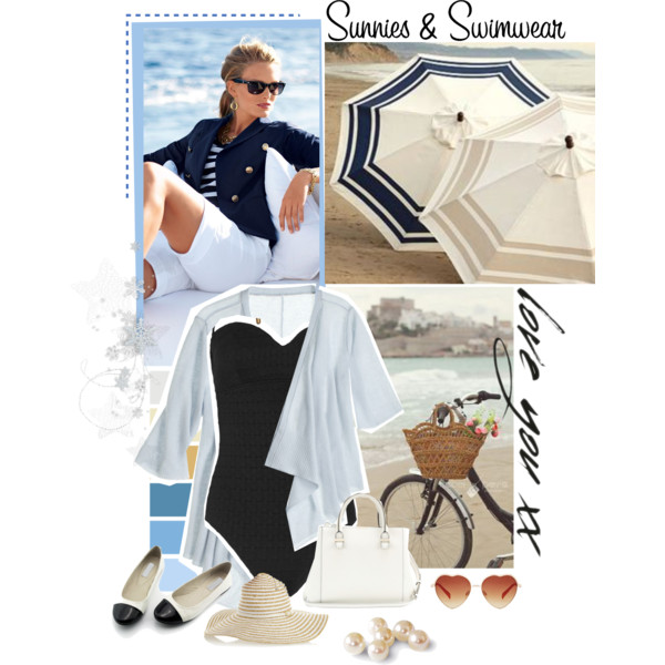beach party outfit ideas 3