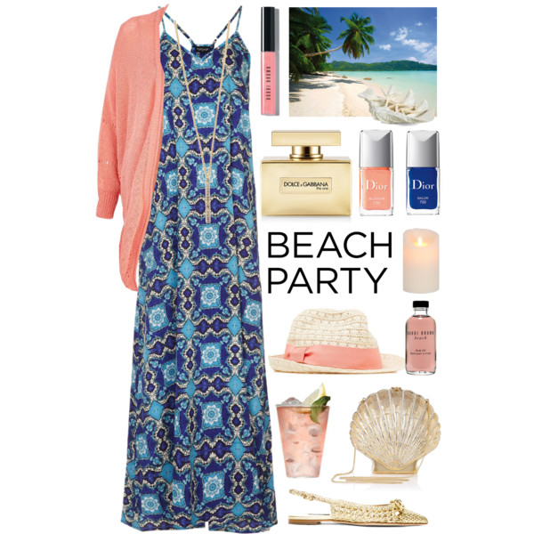 Beach Party Outfit Ideas 7