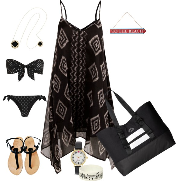 beach party outfit ideas 9