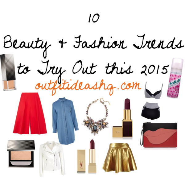 beauty fashion trends 2015 11