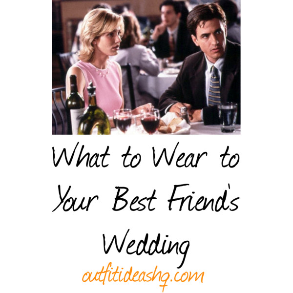 best friend wedding outfit dress 11