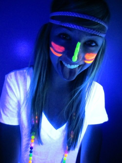 black light party 6
