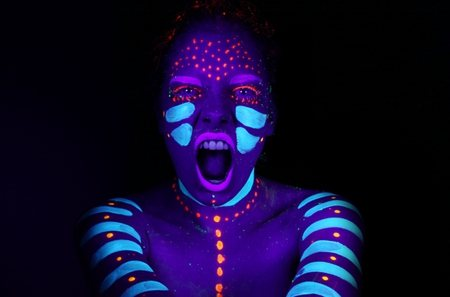 black light party 9