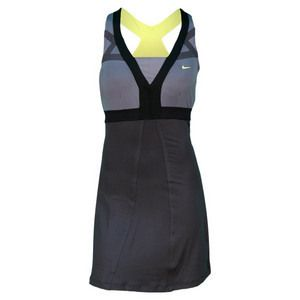 black tennis dress 10