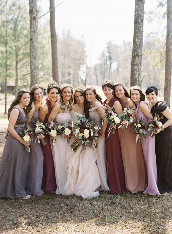 bridesmaid outfit ideas 10