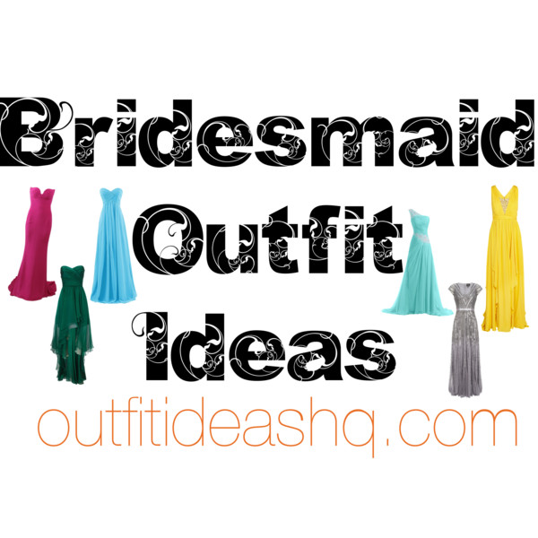 bridesmaid outfit ideas 11
