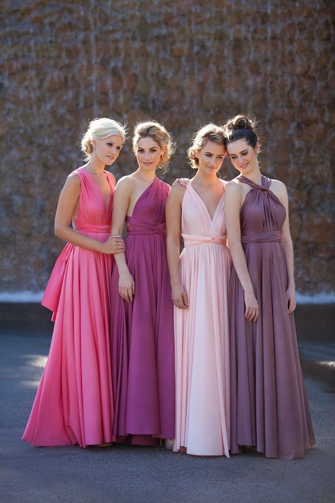bridesmaid outfit ideas 4