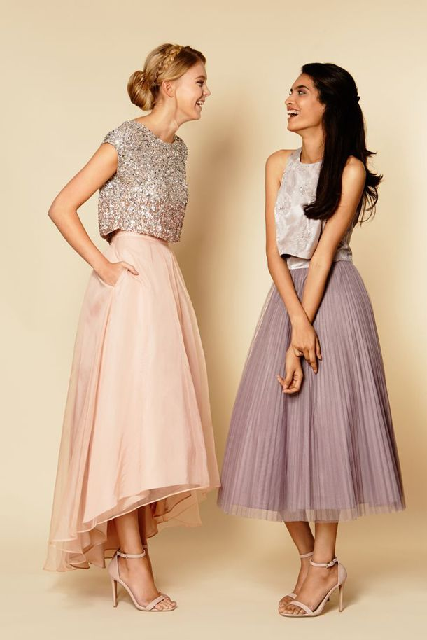 bridesmaid outfit ideas 7
