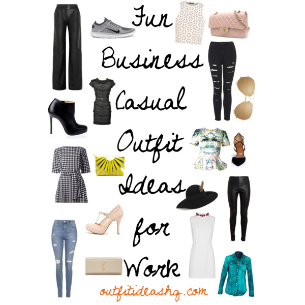 business casual outfit ideas 11