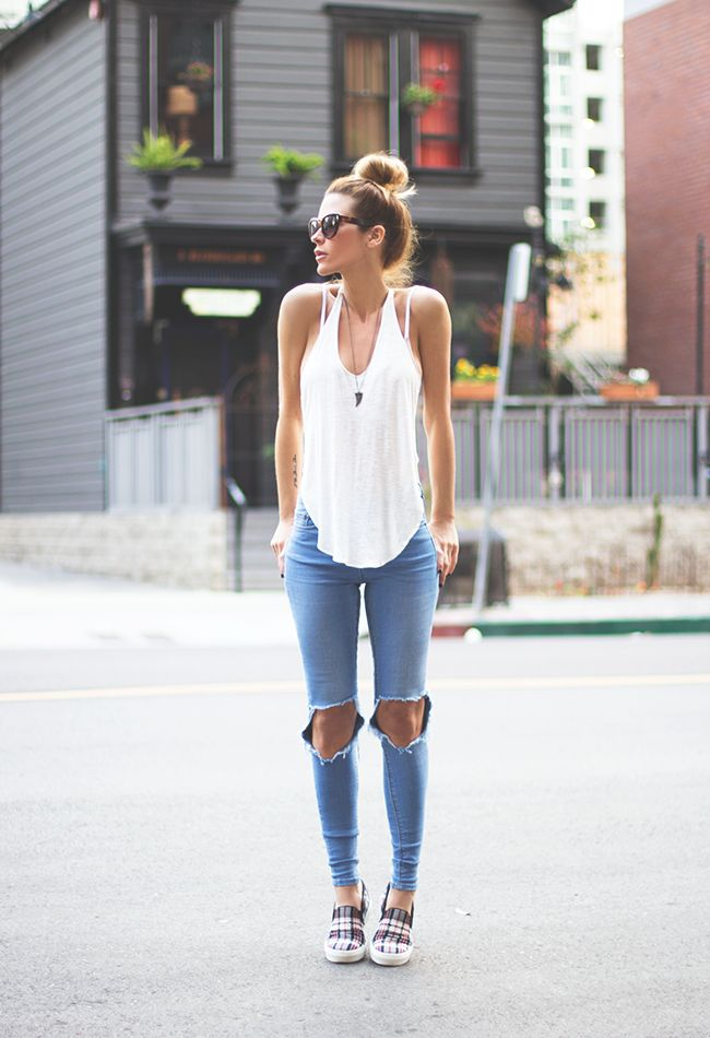 casual party outfit ideas 3