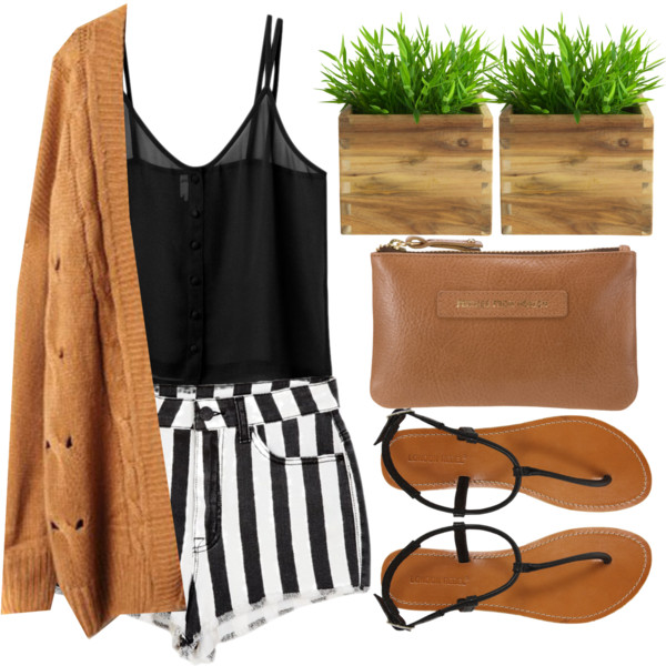 casual summer outfit ideas 3