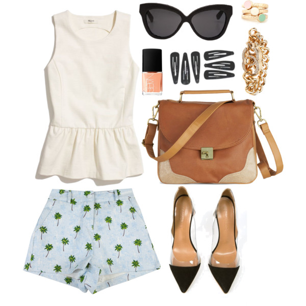 casual summer outfit ideas 5