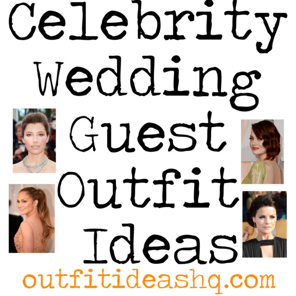 celebrity wedding guest outfit ideas 11