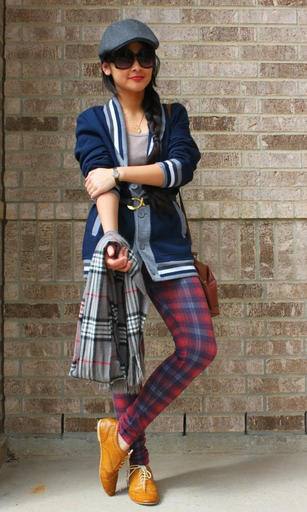 classic preppy outfit ideas 11