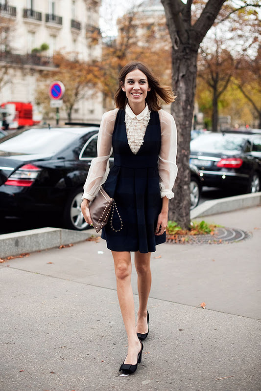 classic preppy outfit ideas 8