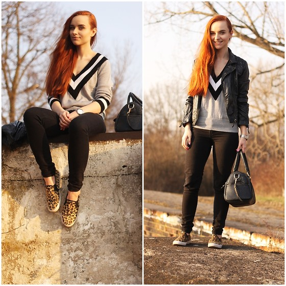 college fashion outfit ideas 1