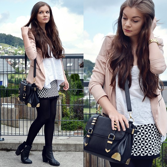 college fashion outfit ideas 8