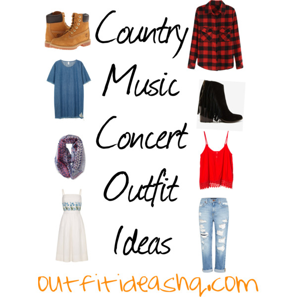 country music concert outfit ideas 11