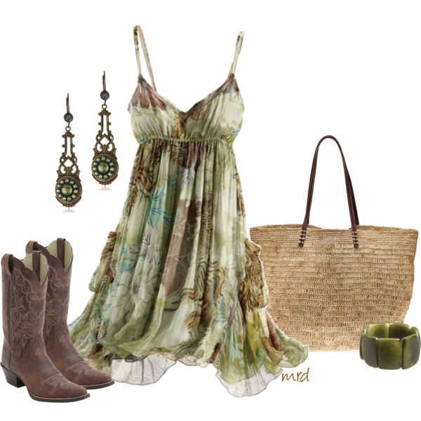 country music concert outfit ideas 4