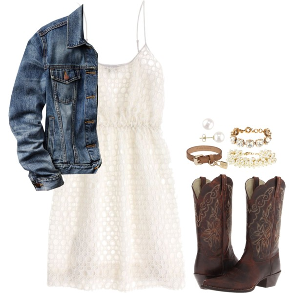 country music concert outfit ideas 8