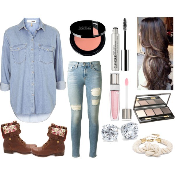 6ff822888e What to Wear to a Country Concert Outfit Ideas - Outfit Ideas HQ