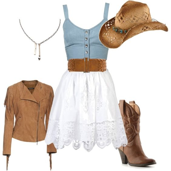 cute country concert outfits 7