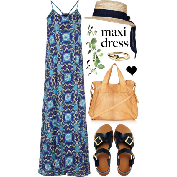 cute warm weather outfit ideas 5