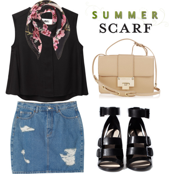 cute warm weather outfit ideas 6