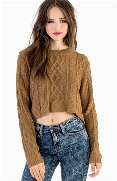 cute winter sweater 6