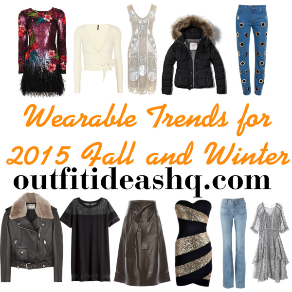 fall winter trend 2015 outfit ideas 11