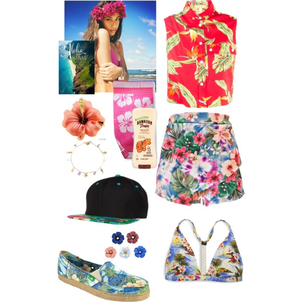 hawaiian party outfit ideas 10