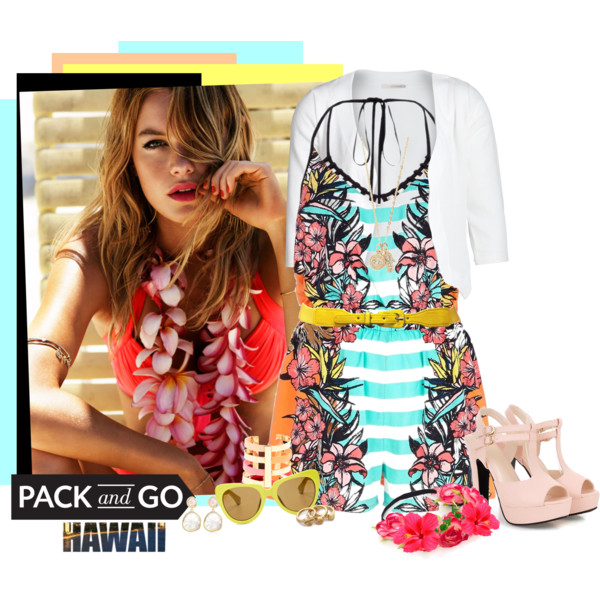 hawaiian party outfit ideas 5