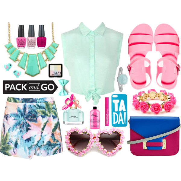 hawaiian party outfit ideas 6
