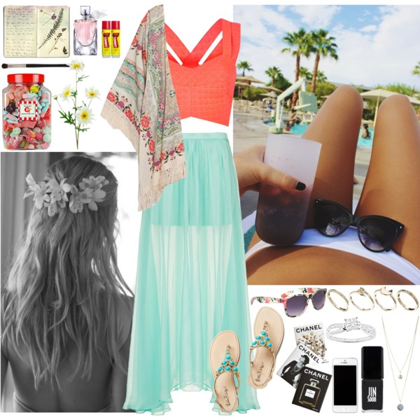 hawaiian party outfit ideas 7
