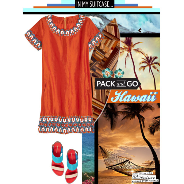 hawaiian party outfit ideas 8